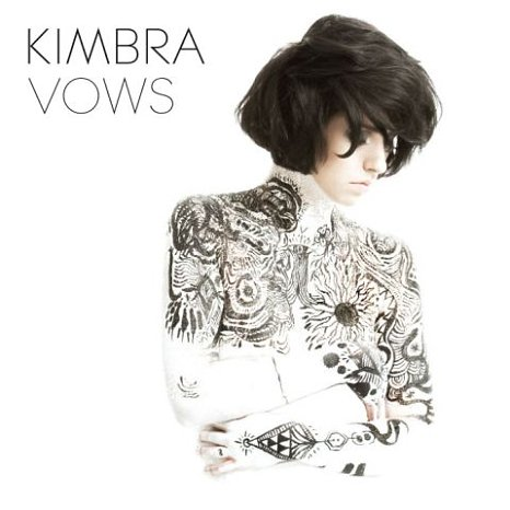 Kimbra, Vows