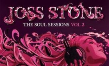 Joss Stone: The Soul Sessions Vol.2 has real deal quality