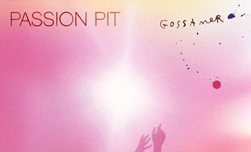 Passion Pit's Gossamer is slightly charmless 1980s-style power pop