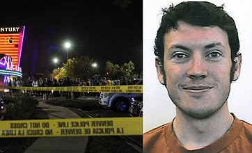 The Dark Knight Rises shooting: Suspect named as James Holmes, 24