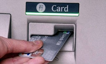 Most customers fear their bank could go under, survey reveals