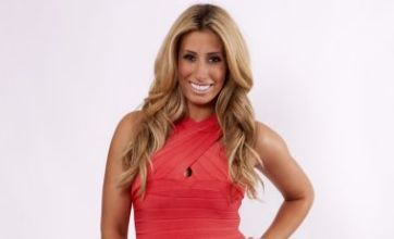 Stacey Solomon reveals post-baby diet: I didn't obsess over exercise