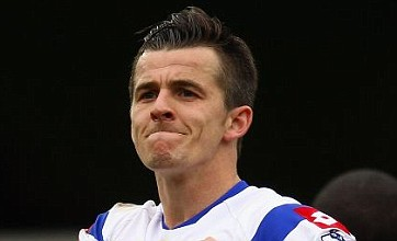 Joey Barton could be sent on loan to a Football League club to serve ban