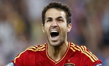 Cesc Fabregas risks licensing rap to watch Barcelona's pre-season friendly