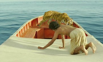 Breathtaking first trailer for Ang Lee's Life Of Pi released