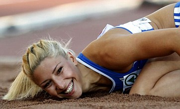 Greece axe triple jumper Papachristou from Olympics squad for 'racist' tweet