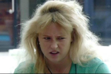 Caroline in Big Brother