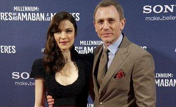 Rachel Weisz reveals she trusts Daniel Craig – despite his saucy acting roles