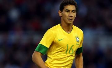 Ganso poised to stay at Santos despite Arsenal and AC Milan interest