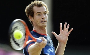 Andy Murray handed tough London 2012 draw against Stanislas Wawrinka