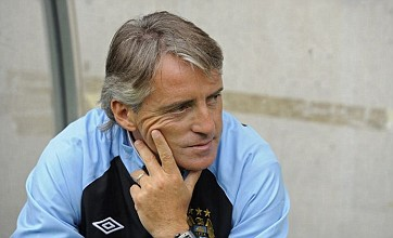 Roberto Mancini worried transfer holdups could wreck City's title defence