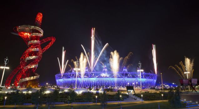 That golden moment of 2005 has been tarnished, yet London 2012 can still gleam