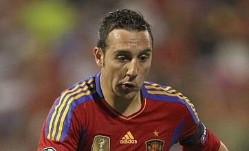 Santi Cazorla will cost Arsenal over £20m, warn Malaga
