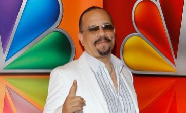 Ice T: Bono from U2 and Taylor Swift are fans of my rap music