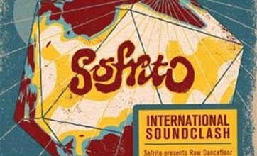 Sofrito's International Soundclash is one to get hot and sweaty with