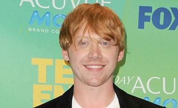 Rupert Grint: Playing a rock star in CBGB was refreshing after Harry Potter
