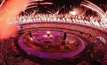 Olympics Opening Ceremony London 2012: Live blog