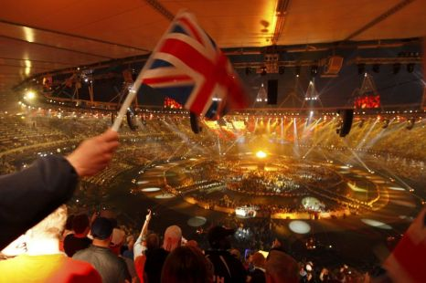 The London 2012 Opening Ceremony – what a show