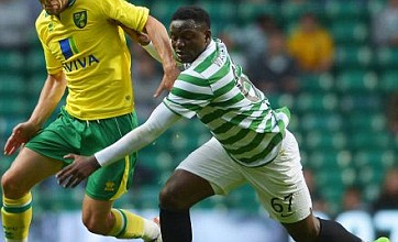 Arsenal and Manchester United rivals for Victor Wanyama transfer