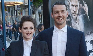 Kristen Stewart affair 'went on for months' says Sanders' brother-in-law