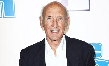 Colin Murray: Raise a glass to national treasure Barry Davies at London 2012