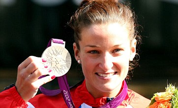 Lizzie Armitstead took up cycling to avoid school, says former PE teacher