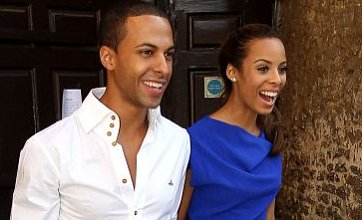 Rochelle Wiseman reveals how she fell in love at first sight…with her dress