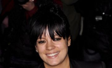 Lily Allen, The Wanted tweet support for Olympic diving hopeful Tom Daley