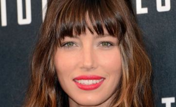 Total Recall's Jessica Biel describes 'ultimate catfight' with Kate Beckinsale