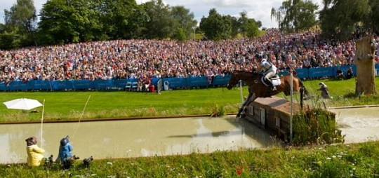 Pictures: Equestrian 360 image
