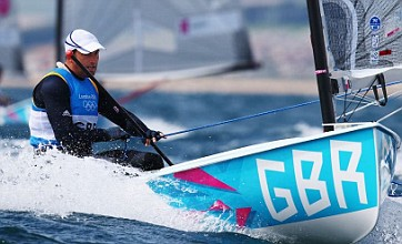I am the problem, not my boat, says Ben Ainslie after slow sailing start