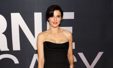 Rachel Weisz dazzles on red carpet at Bourne Legacy New York premiere