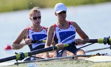 Heather Stanning vows to pull out all stops in bid for rowing history at London 2012