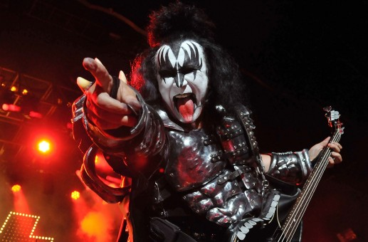 Kiss: You're never too old to rock'n'roll