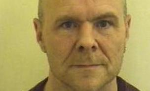 Convicted murderer David Mitchell has been returned to custody (Lancs Police)