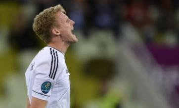 Chelsea to turn to £25m Andre Schurrle to replace Didier Drogba