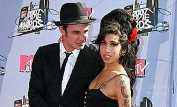 Blake tried to take his life after reading Amy Winehouse texts, says his mum