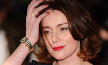 Keeley Hawes signs up for BBC1's The Lady Vanishes