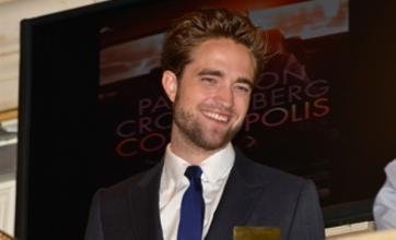 Robert Pattinson to play Lawrence of Arabia