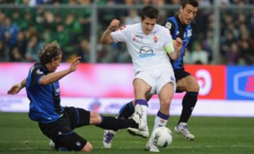 Chelsea 'eye Jovetic-Benayoun swap' as Cesar Azpilicueta bid rejected