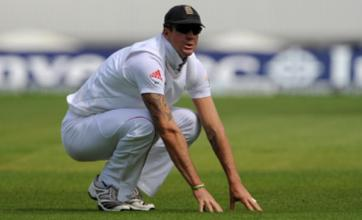 Kevin Pietersen texts 'told South Africa how to bowl to Andrew Strauss'