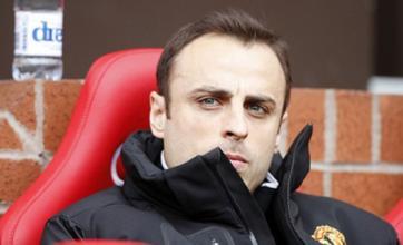Sunderland 'plan bid for Manchester United's Dimitar Berbatov'