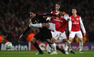 Celta Vigo 'ready to end Park Chu-young's Arsenal misery'