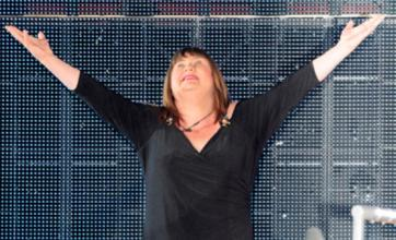 Cheryl Fergison evicted from Celebrity Big Brother house
