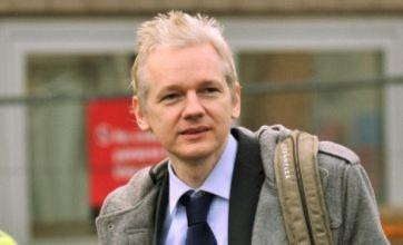 Julian Assange row sees Americas pass motion against embassy 'threats'
