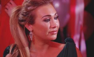 Lauren Goodger was tormented by internet bullies during her time on TOWIE (ITV)