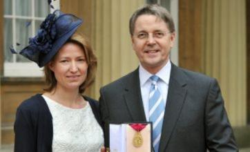 Too many celebrities and civil servants getting honours, MPs say