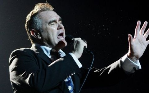 Morrissey's Autobiography becomes fastest-selling memoir since Kate McCann's Madeleine