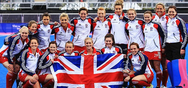 Olympic Review: Hockey at the Riverbank Arena, Olympic Park