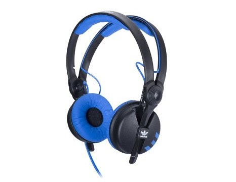 Headphone Head-to-head – Sennheiser Adidas HD 25-1-II